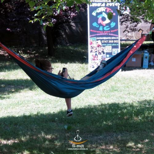 relax at Blaj aLive